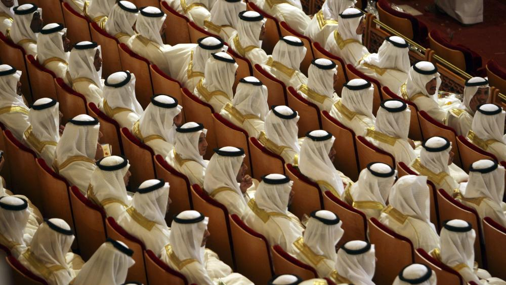 Saudi King Orders Beheading of 28 People After 1200 Die in Mena Crises
