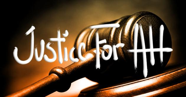 Justice for all in Iraq even Human Rights Violators
