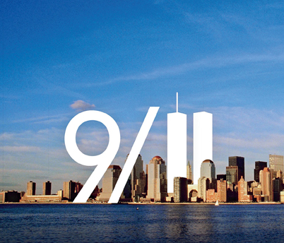 Mathematics of 9/11: Shapes and Numbers!