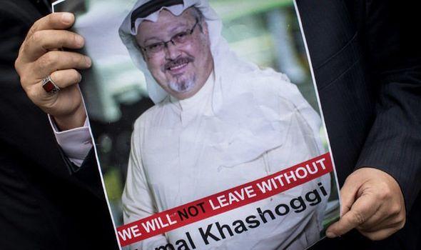 Why should you care about the case of JamalKhashoggi?